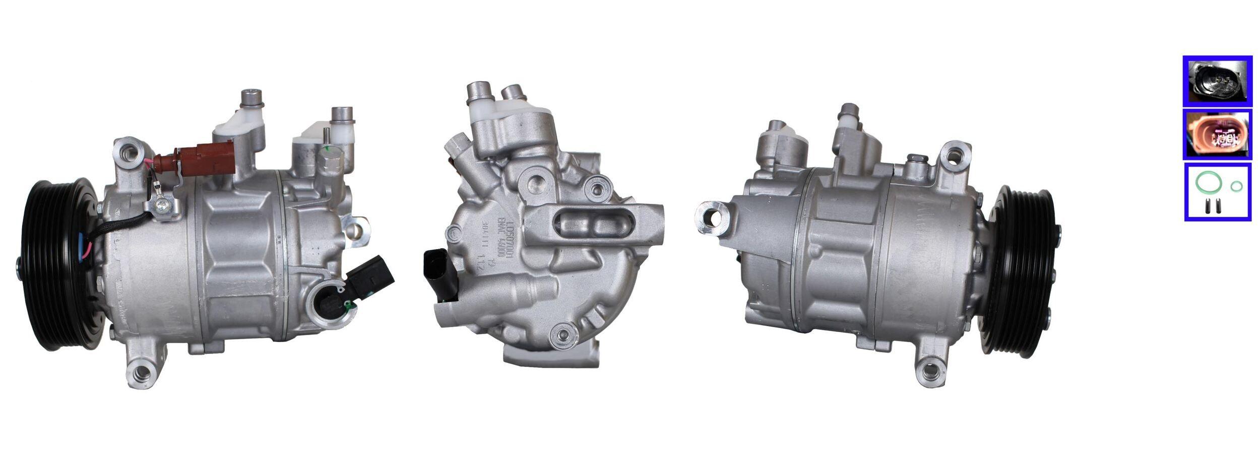 Kompressor LUCAS ACP01348