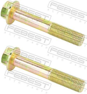 Fjädring / dämpning 0298-008-PCS2 som är helt FEBEST otroligt kostnadseffektivt