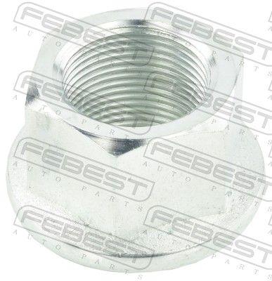 Schraube, Gelenkwellenflansch 0298-NHUB01 rund um die Uhr online kaufen