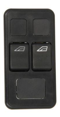 Adaptador enchufe remolque DAF-PC-001L PACOL — Solo piezas de recambio nuevas