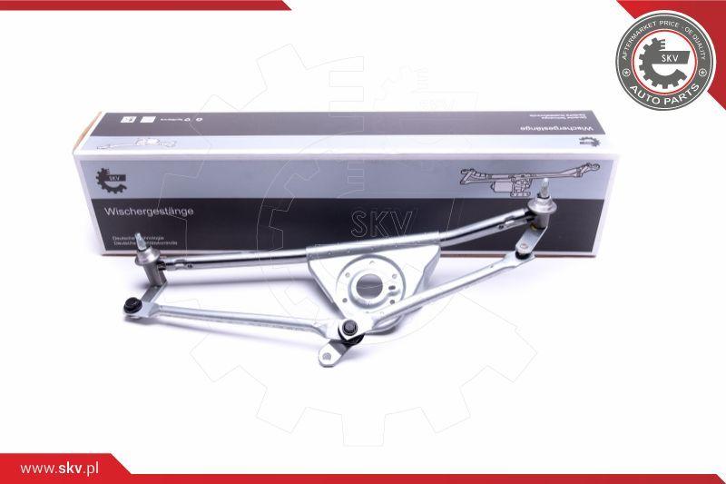 Originali Meccanismo tergicristallo 05SKV078 BMW