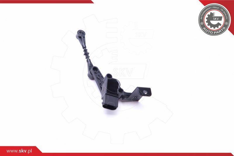 Original NISSAN Scheinwerfer Höhenverstellung 17SKV419