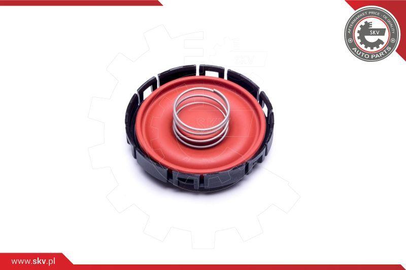 Zylinderkopfhaubenentlüftung ESEN SKV 31SKV142