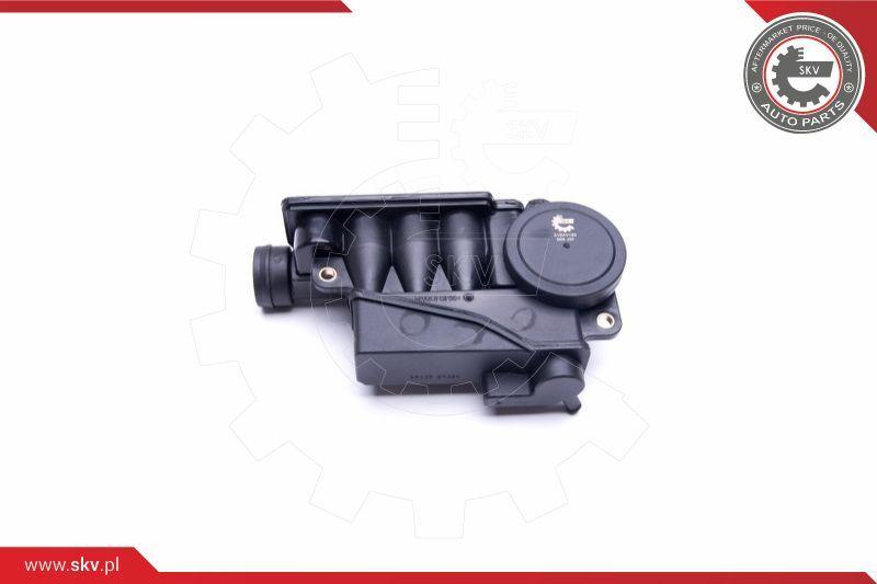 Original AUDI Zylinderkopfhaubenentlüftung 31SKV155