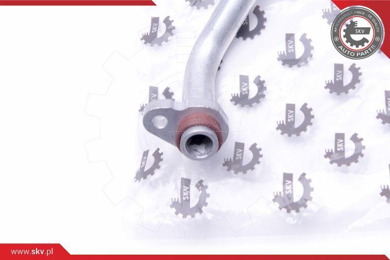 43SKV519 Hochdruckleitung, Klimaanlage ESEN SKV - Markenprodukte billig