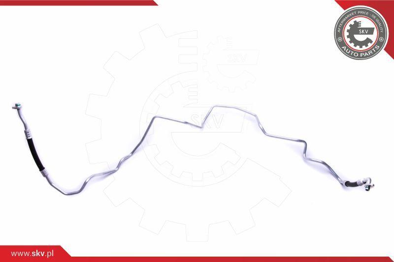 RENAULT ESPACE Klimaschlauch - Original ESEN SKV 43SKV520