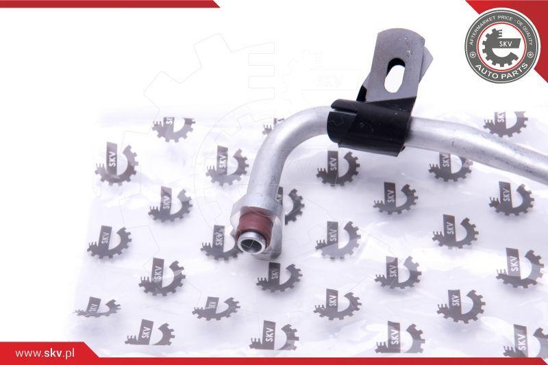 ESEN SKV | Hochdruckleitung, Klimaanlage 43SKV523