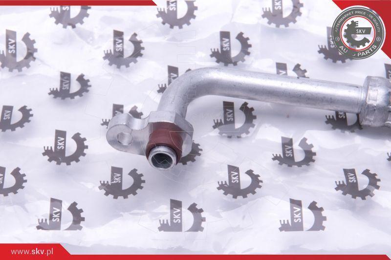 43SKV523 Hochdruckleitung, Klimaanlage ESEN SKV 43SKV523 - Große Auswahl - stark reduziert