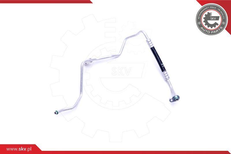 ESEN SKV | Hochdruckleitung, Klimaanlage 43SKV524