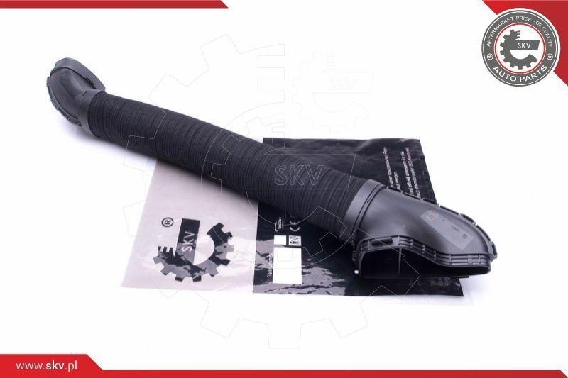 ESEN SKV: Original Ansaugschlauch, Luftfilter 43SKV912 ()