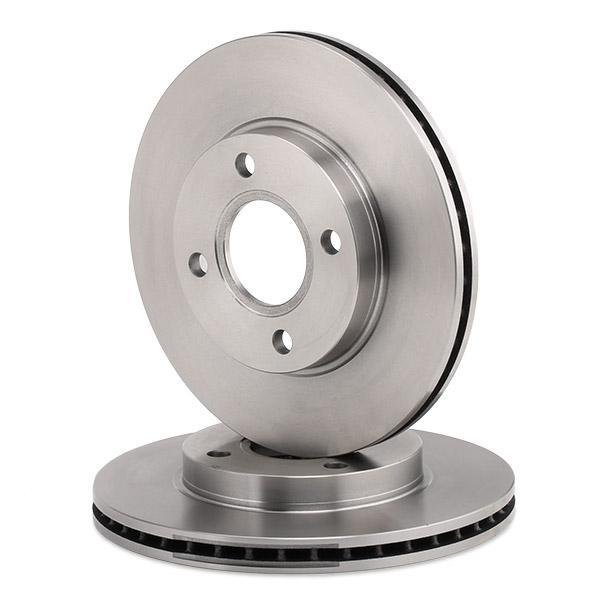 09780614 Спирачен диск BREMBO 09.7806.14 - Голям избор — голямо намалание