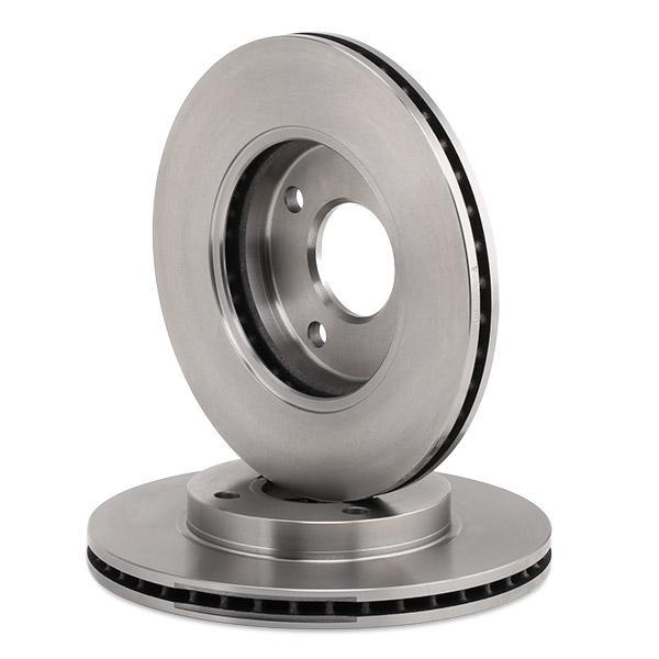 09.7806.14 Спирачен диск BREMBO - опит