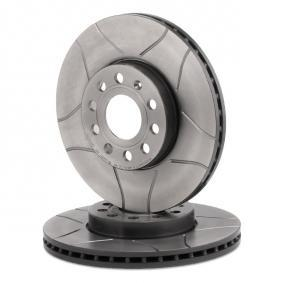09914575 Brake Disc BREMBO 09.9145.75 - Huge selection — heavily reduced