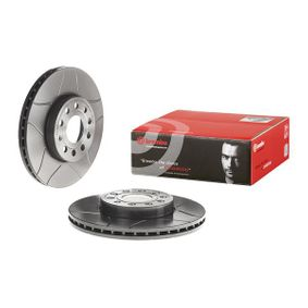 09.9145.75 Brake Disc BREMBO - Experience and discount prices