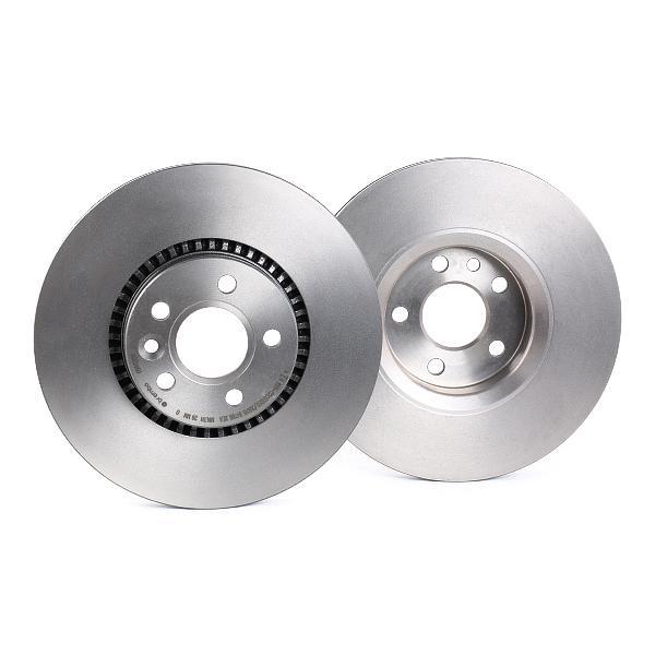 Buy original Brake disc set BREMBO 09.A426.11