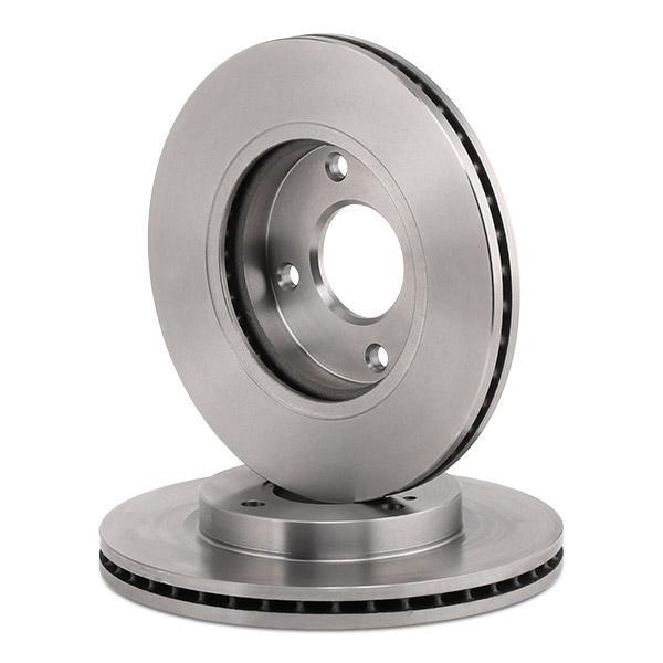 09.A968.24 Спирачен диск BREMBO - на по-ниски цени