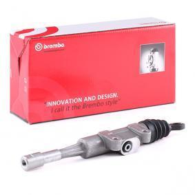 Koop en vervang Hoofdcilinder, koppeling BREMBO C 06 003