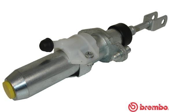 Geberzylinder Kupplung BREMBO C 71 003