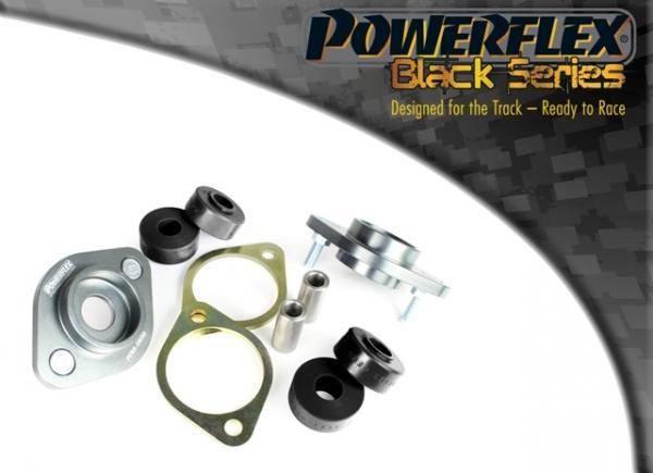 Domlager und Wälzlager Powerflex PFR5-5630-10BLK