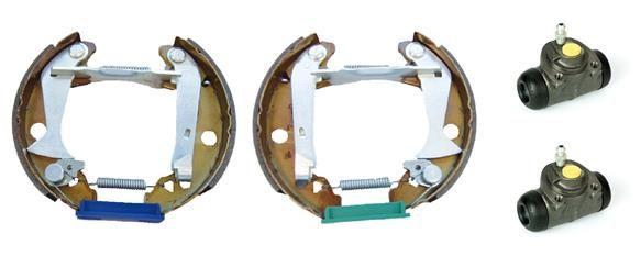 BREMBO: Original Bremsensatz, Trommelbremse K 61 022 ()