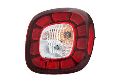 Buy original Tail lights VAN WEZEL 2916926U