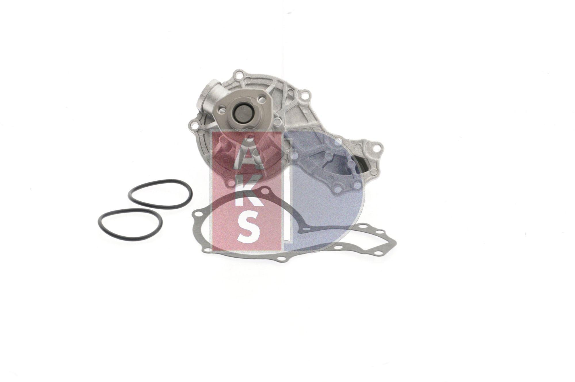 570003N Kühlmittelpumpe AKS DASIS 570003N - Große Auswahl - stark reduziert