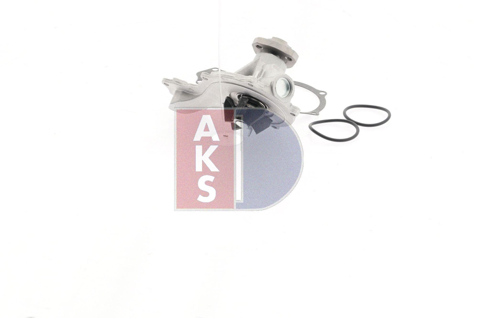 570003N Wasserpumpe AKS DASIS Erfahrung