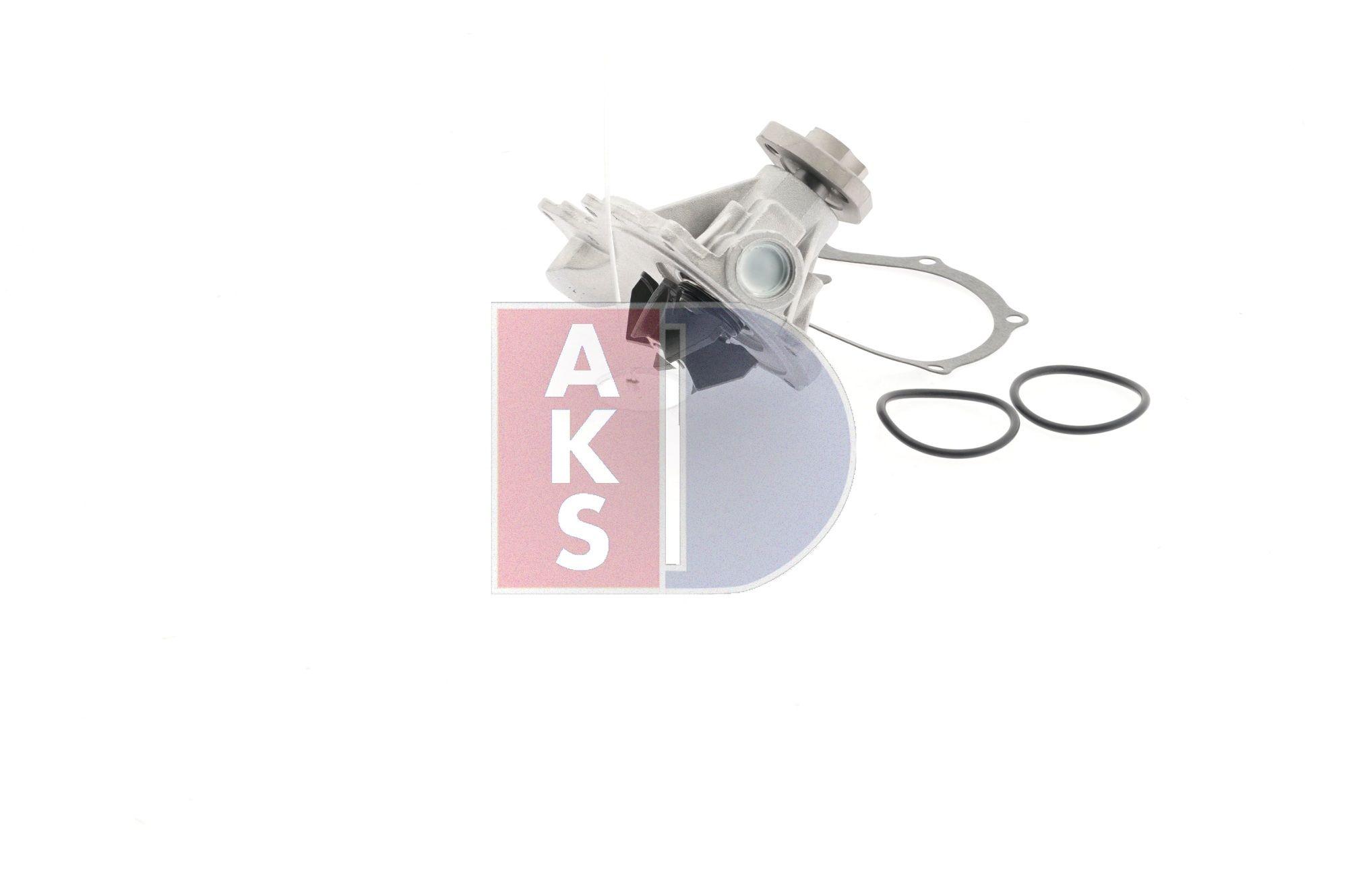 570003N Kühlmittelpumpe AKS DASIS in Original Qualität