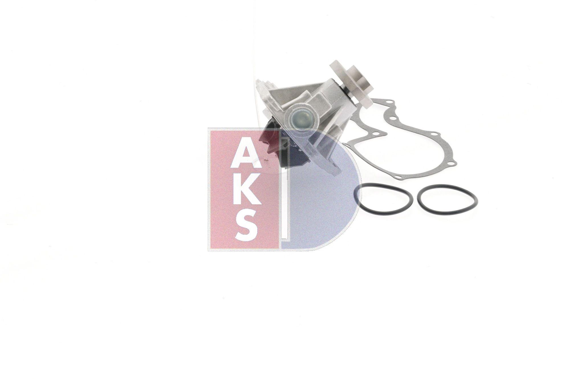 570003N Wasserpumpe AKS DASIS Test