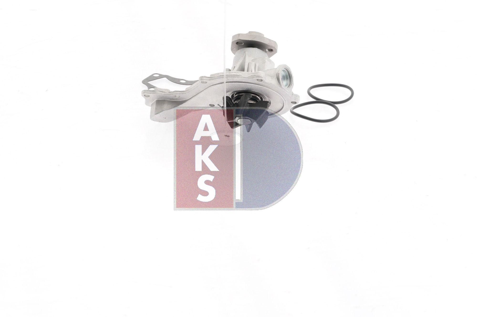 570003N Kühlwasserpumpe AKS DASIS - Markenprodukte billig