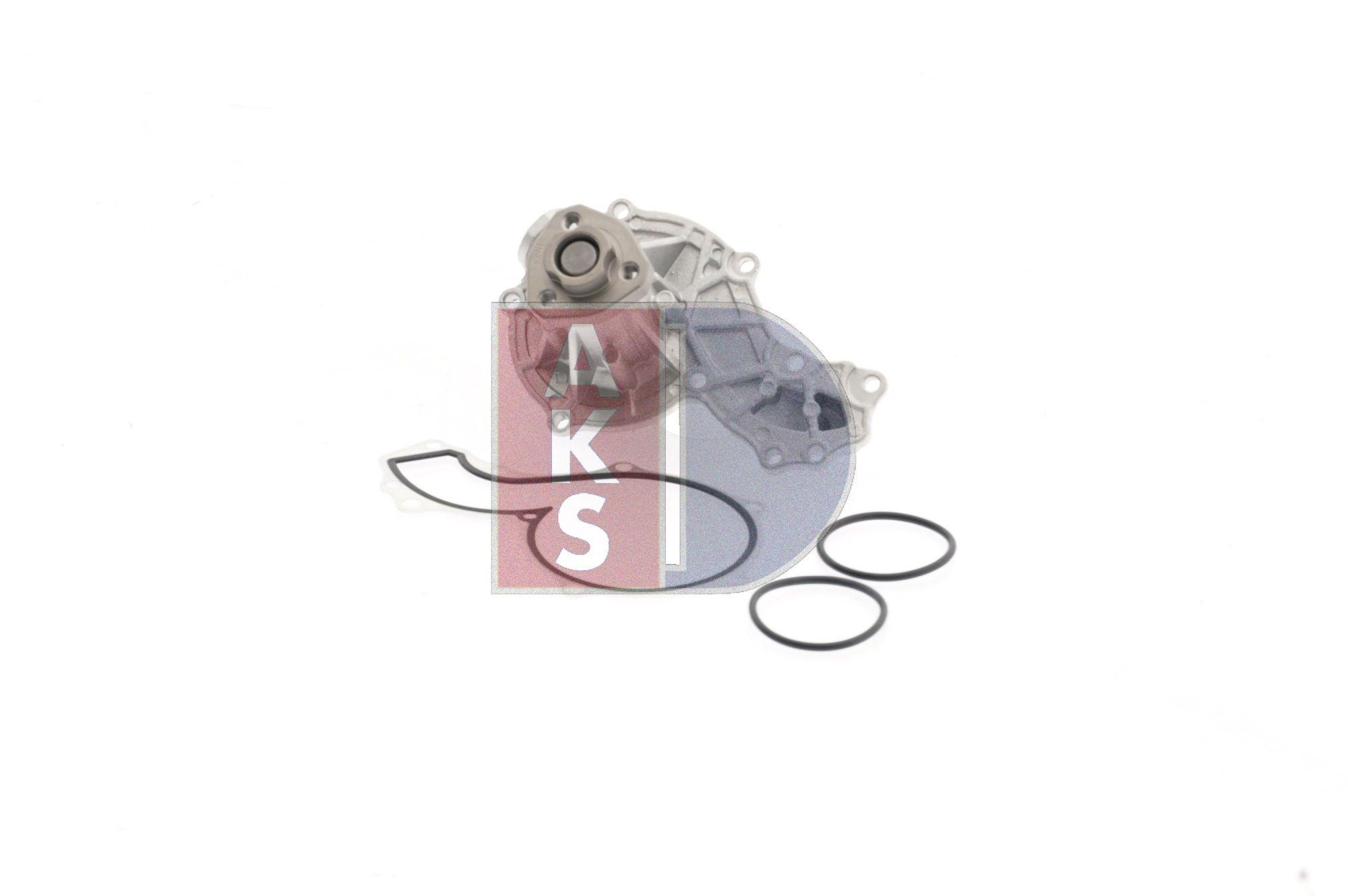 570004N Kühlmittelpumpe AKS DASIS 570004N - Große Auswahl - stark reduziert