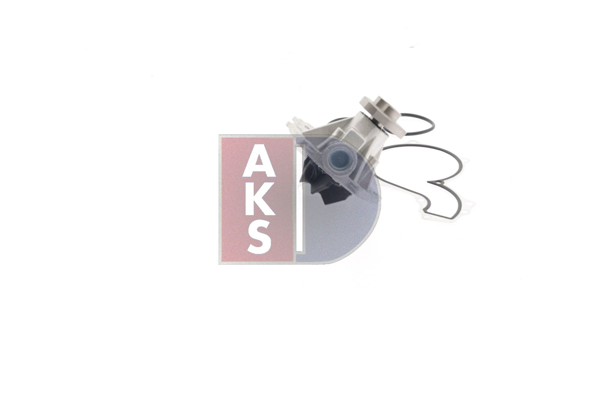570004N Kühlmittelpumpe AKS DASIS in Original Qualität