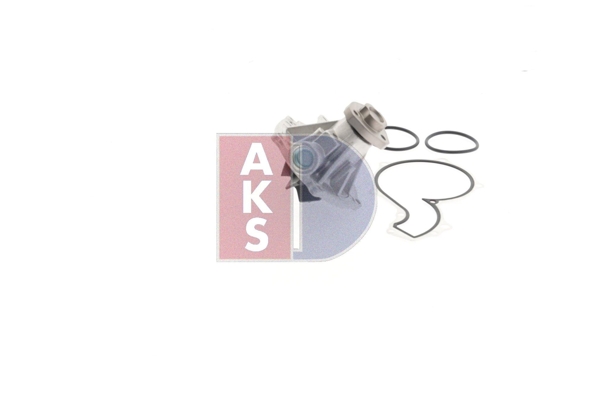 570004N Wasserpumpe AKS DASIS Test