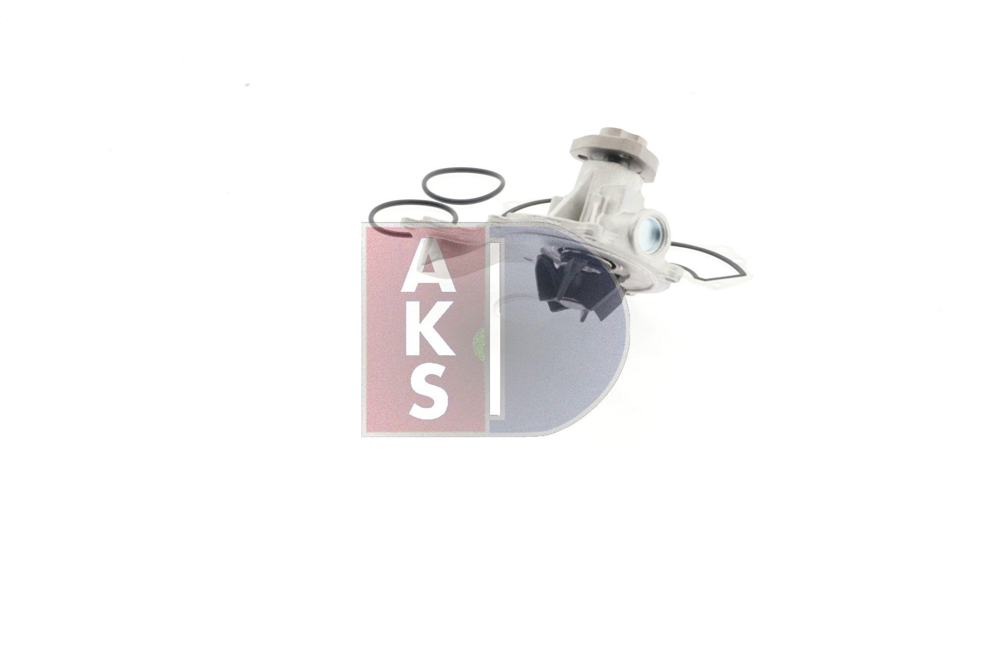 570004N Kühlwasserpumpe AKS DASIS - Markenprodukte billig