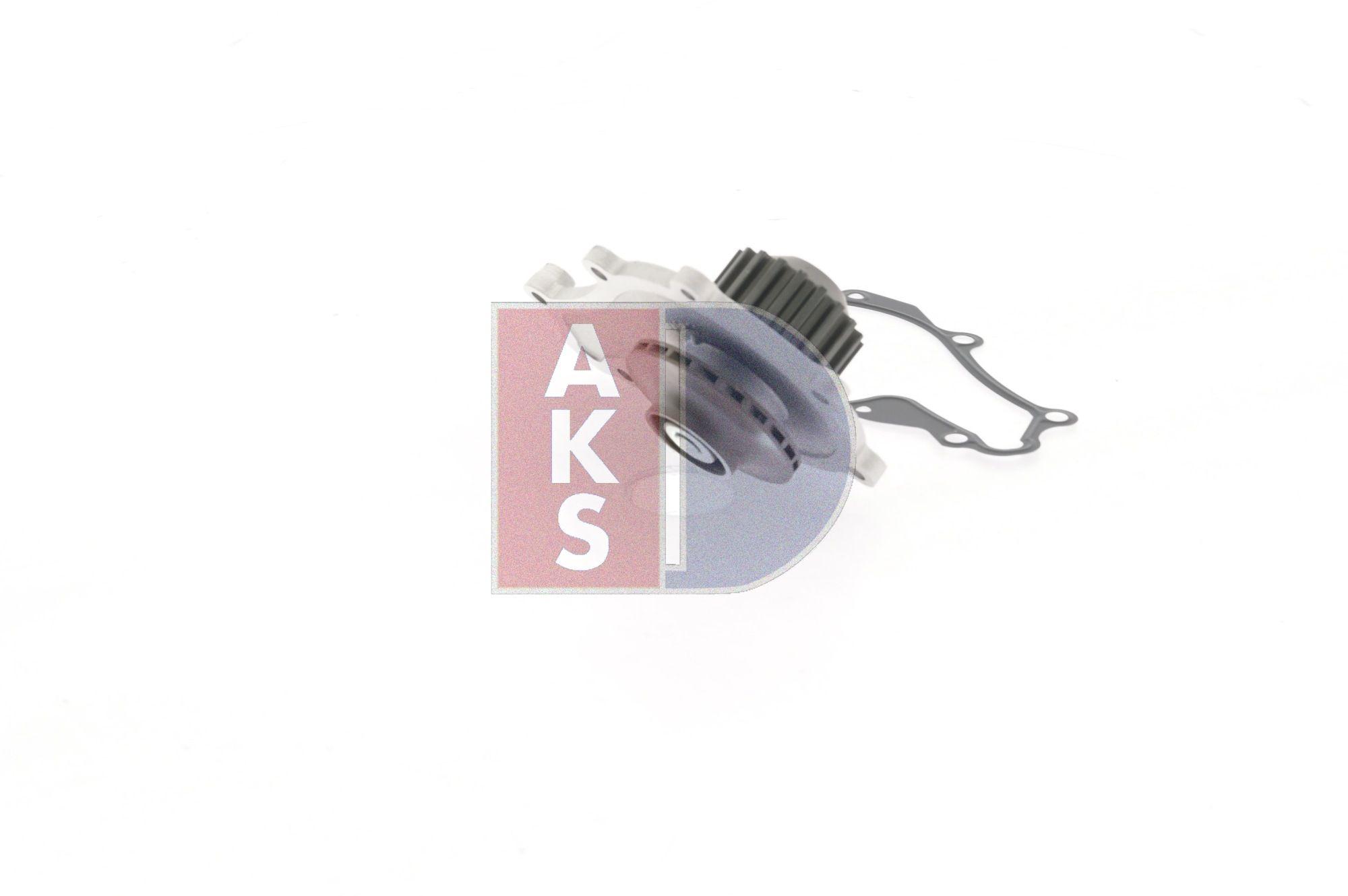 570127N Wasserpumpe AKS DASIS Erfahrung