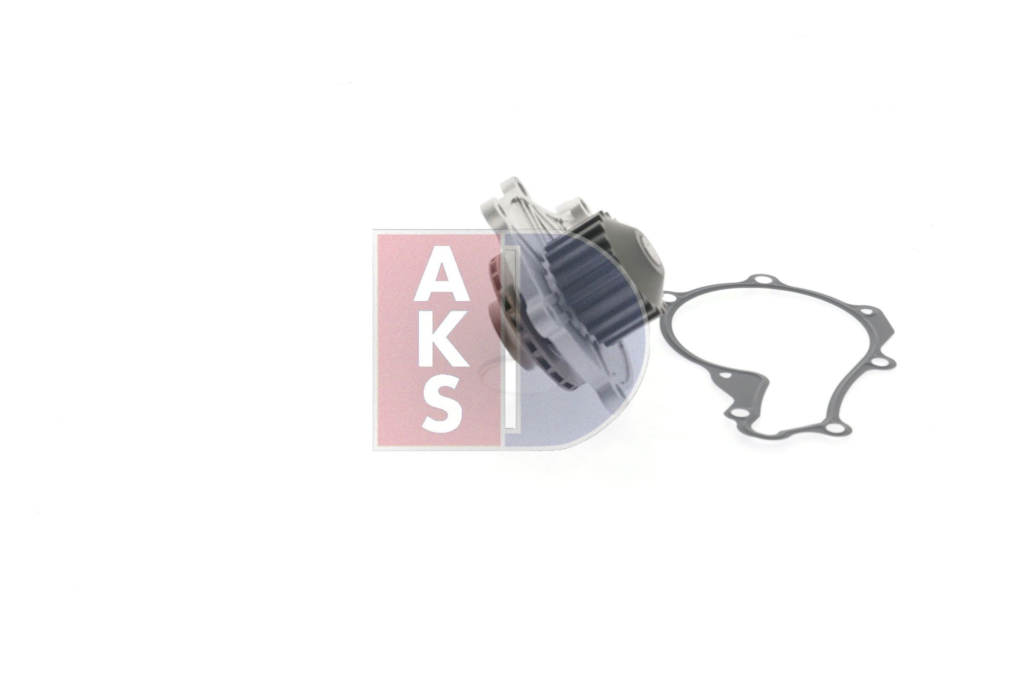 570127N Wasserpumpe AKS DASIS Test
