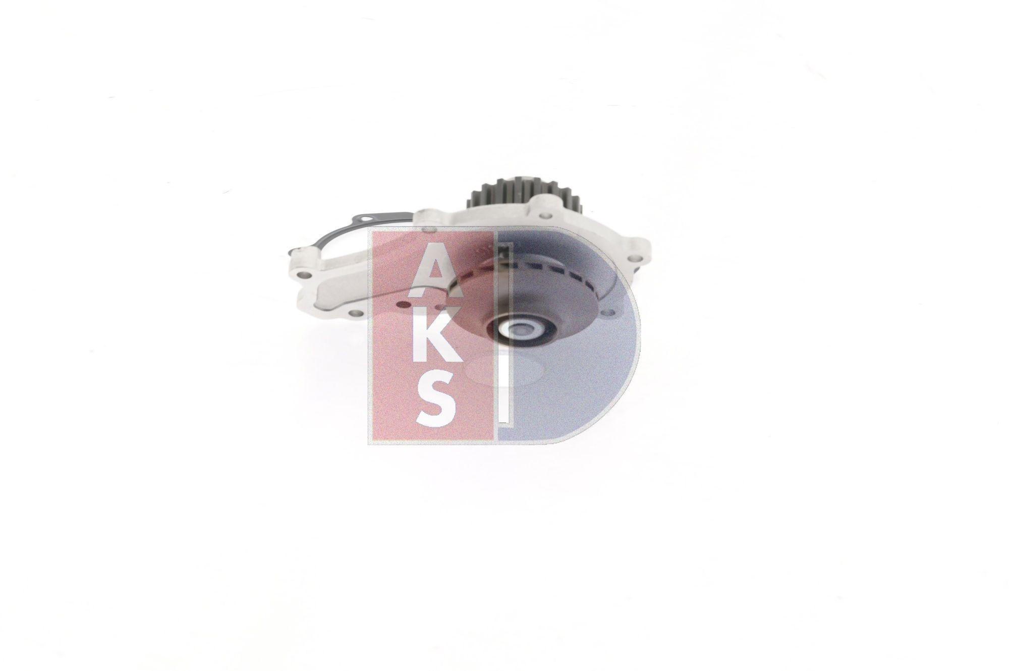 570127N Kühlmittelpumpe AKS DASIS 570127N - Große Auswahl - stark reduziert