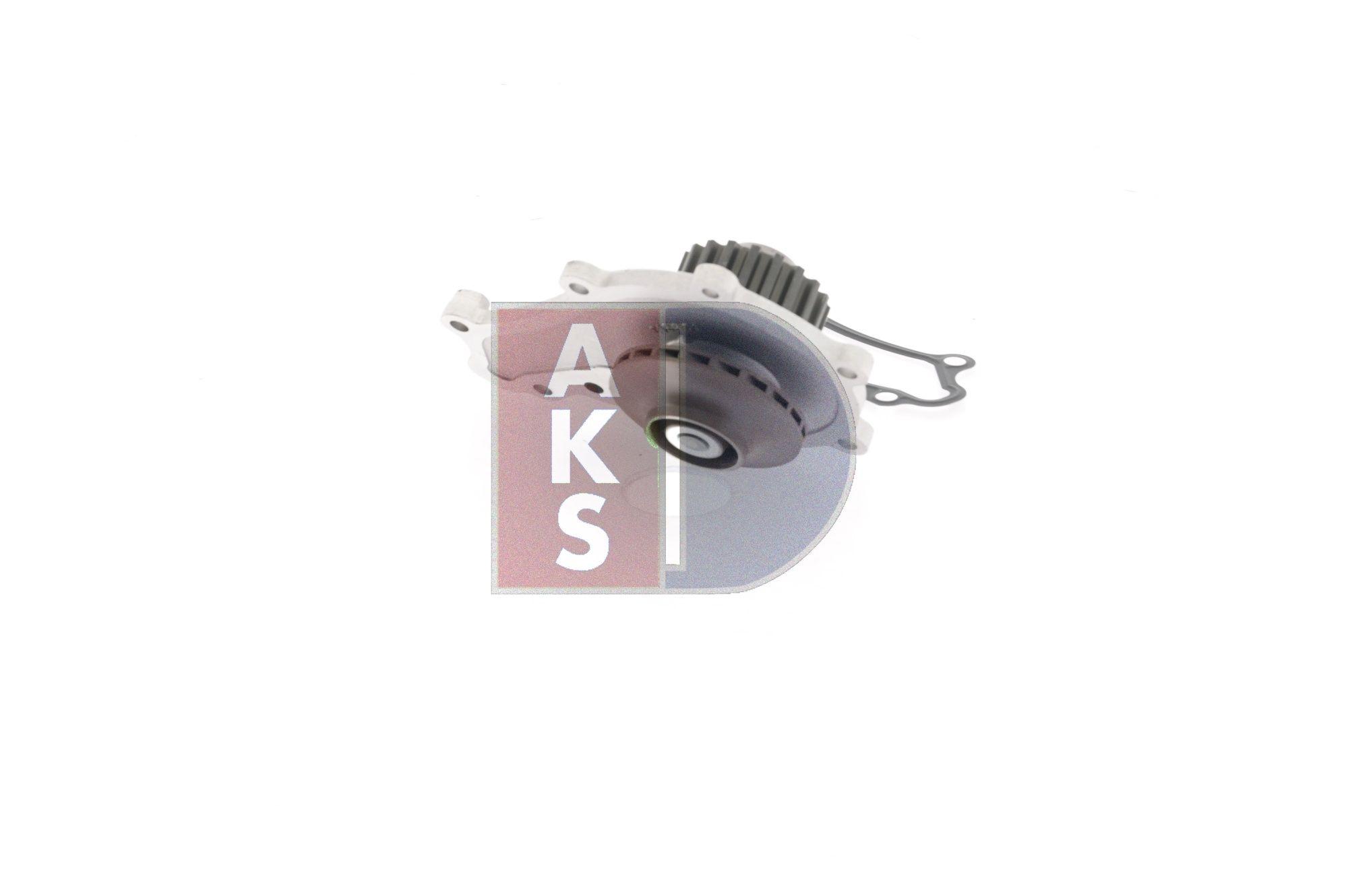 570127N Kühlwasserpumpe AKS DASIS - Markenprodukte billig