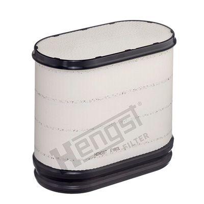 HENGST FILTER Luftfilter für IVECO - Artikelnummer: E1663L