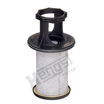 Ölabscheider Kurbelgehäuseentlüftung HENGST FILTER EAS901M D592