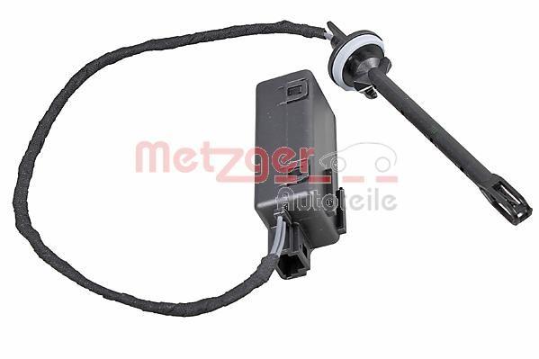 METZGER: Original Sensor, Innenraumtemperatur 0905491 ()