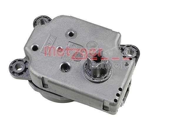 METZGER: Original Stellmotor Klimaanlage 0917691 ()