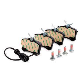 P85066 Pastillas de Freno & Juego de Pastillas de Freno BREMBO 23554 - Gran selección — precio rebajado