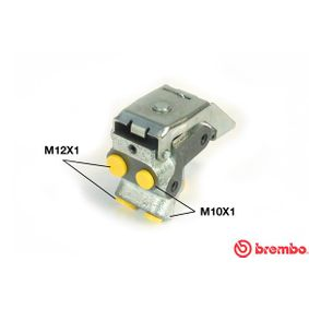Comprare R 61 001 BREMBO Modulatore frenata R 61 001 poco costoso