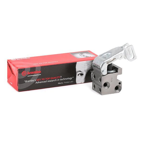 Comprare R 85 007 BREMBO Modulatore frenata R 85 007 poco costoso
