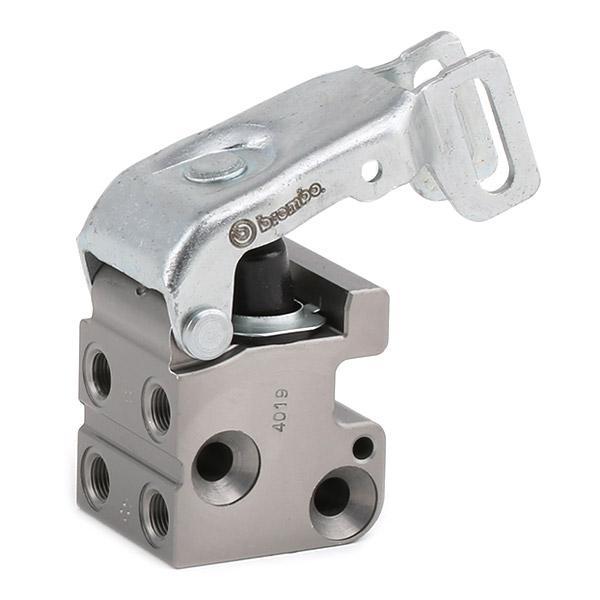 R 85 007 Modulatore frenata BREMBO prodotti di marca a buon mercato