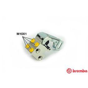R 85 008 Modulatore frenata BREMBO qualità originale