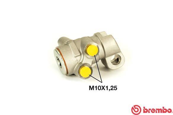 Comprare R A6 003 BREMBO Modulatore frenata R A6 003 poco costoso