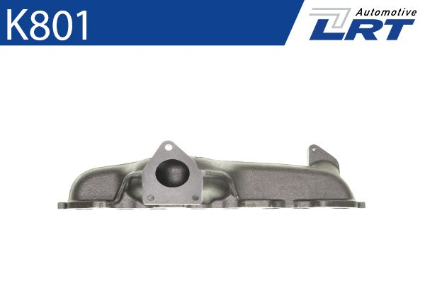 Ford MONDEO 2020 Manifold exhaust system LRT K801: