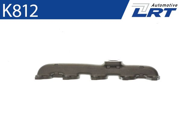 Ford FOCUS 2020 Manifold exhaust system LRT K812:
